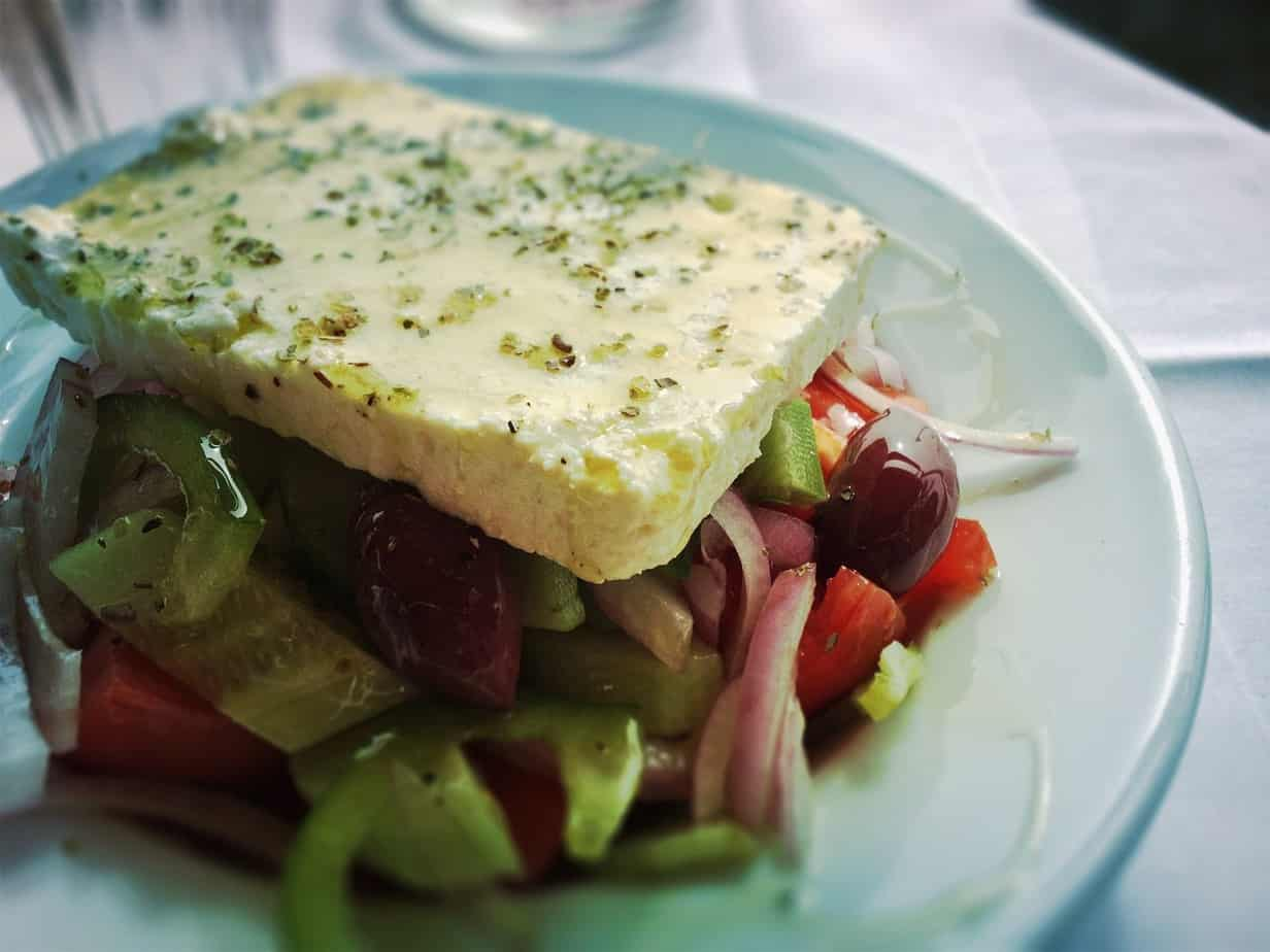 Is the Mediterranean diet good for male performance
