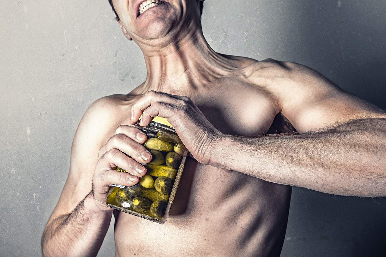 What is testosterone replacement therapy Causes of andropause