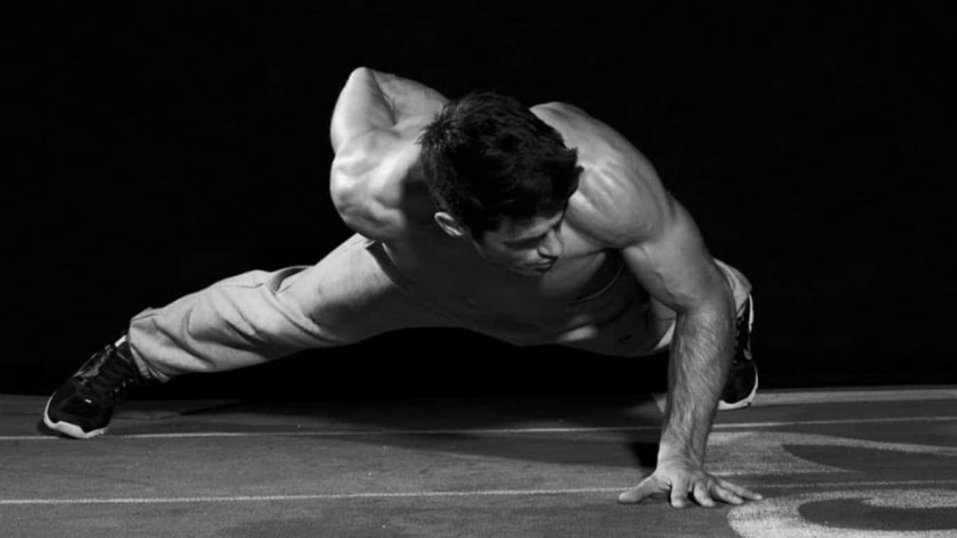 sex exercises for men