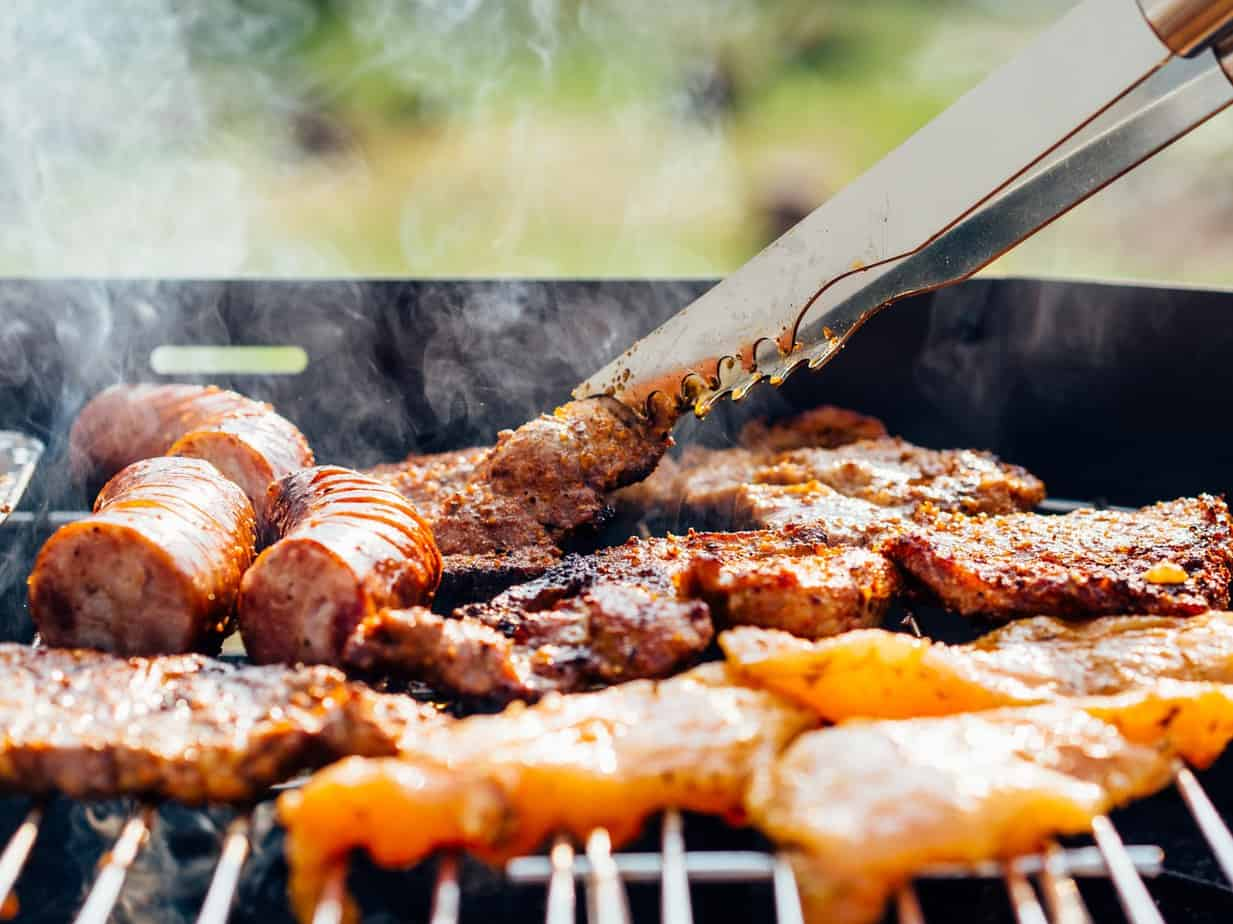 Is The Atkins Diet Safe? Will eating red meat kill you?